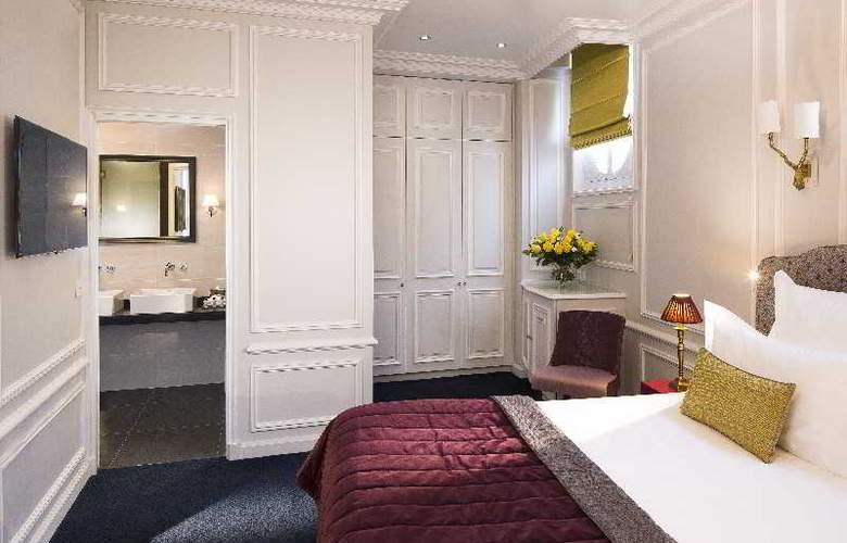 Bourgogne Et Montana - Room - 2