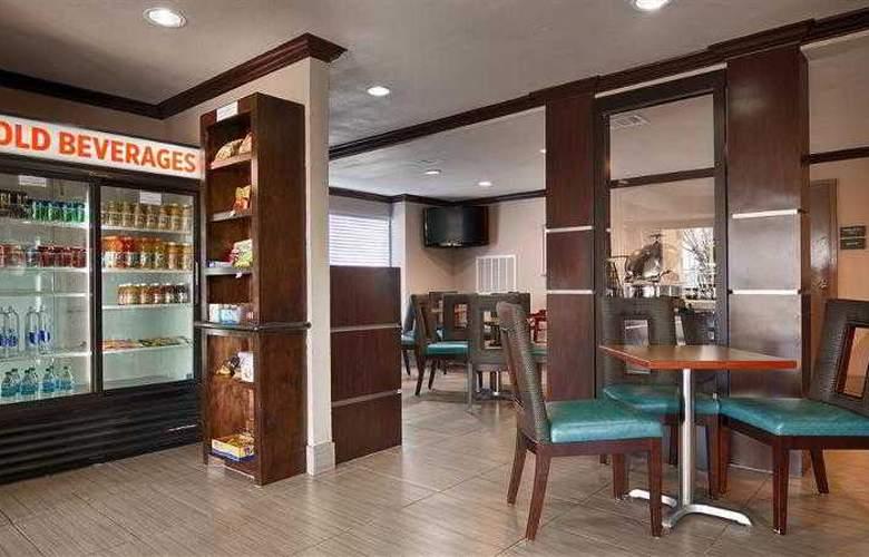Best Western Webster Hotel, Nasa - Hotel - 24