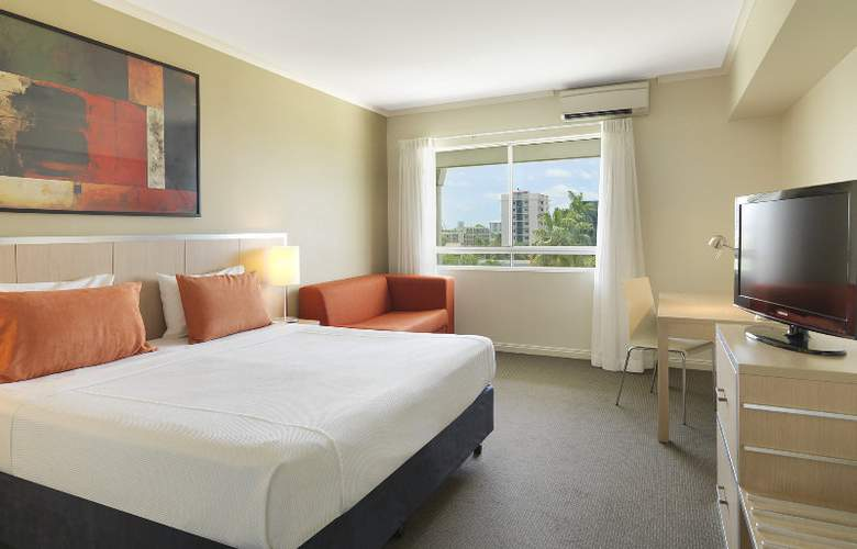 Travelodge Mirambeena Resort Darwin - Room - 4