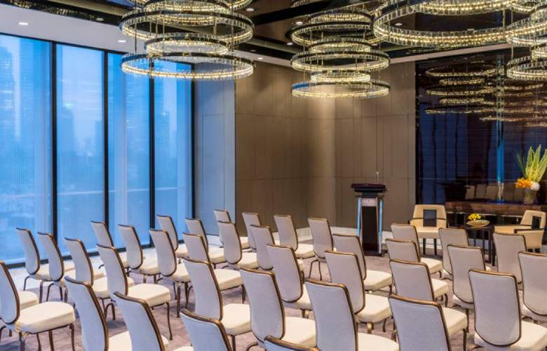 Four Seasons Pudong - Conference - 2