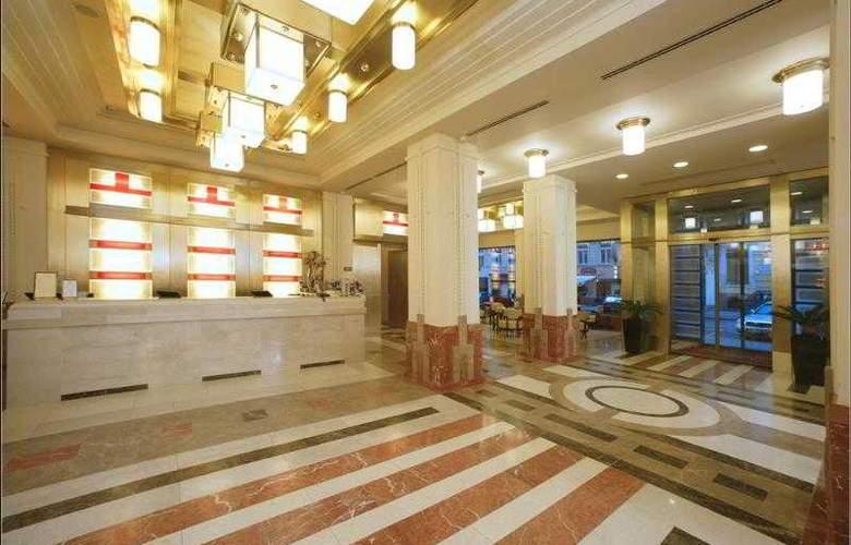 Majestic Plaza Prague - Hotel - 72