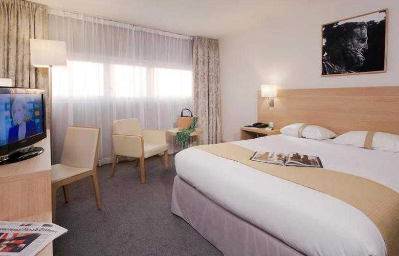 Best Western Plus Paris Orly - Hotel - 6