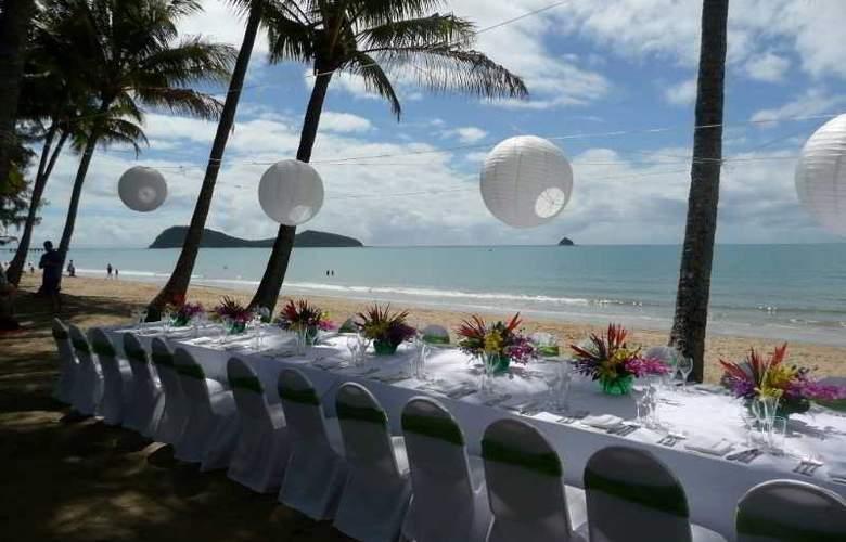 Alamanda Palm Cove by Lancemore - Restaurant - 24