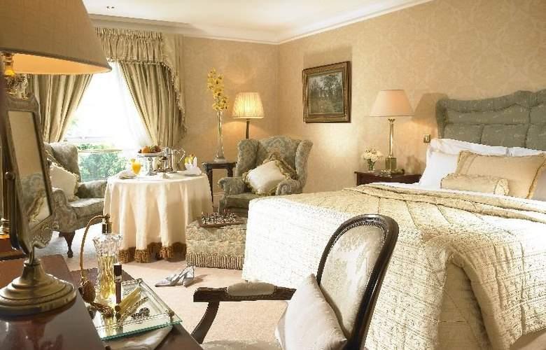 Hayfield Manor - Room - 9