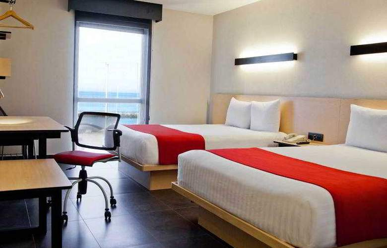 City Express La Paz - Room - 1