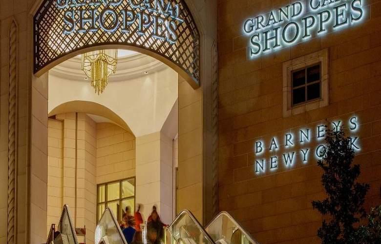 The Palazzo Resort Hotel Casino - Sport - 39