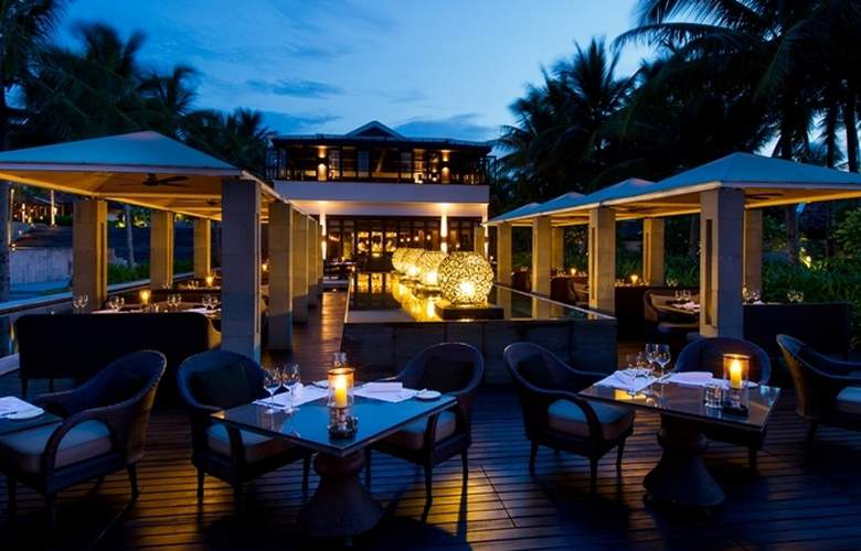 Four Seasons Resort The Nam Hai Hoi An - Terrace - 9