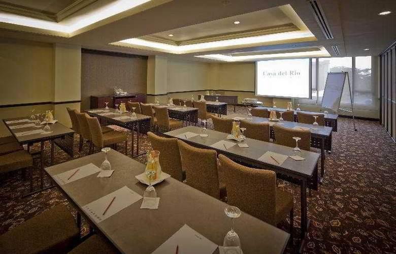 Casa del Rio Melaka - Conference - 6