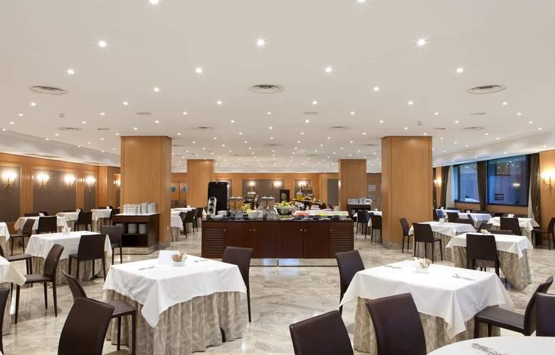 Santemar - Restaurant - 3