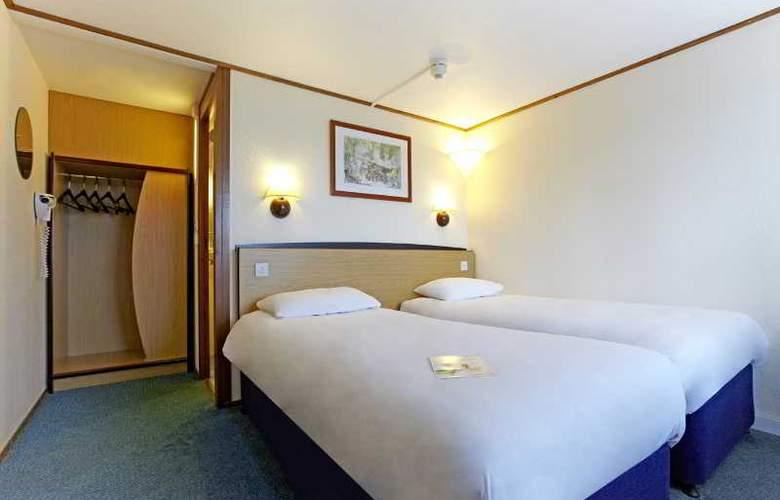 Campanile Wakefield - Hotel - 12