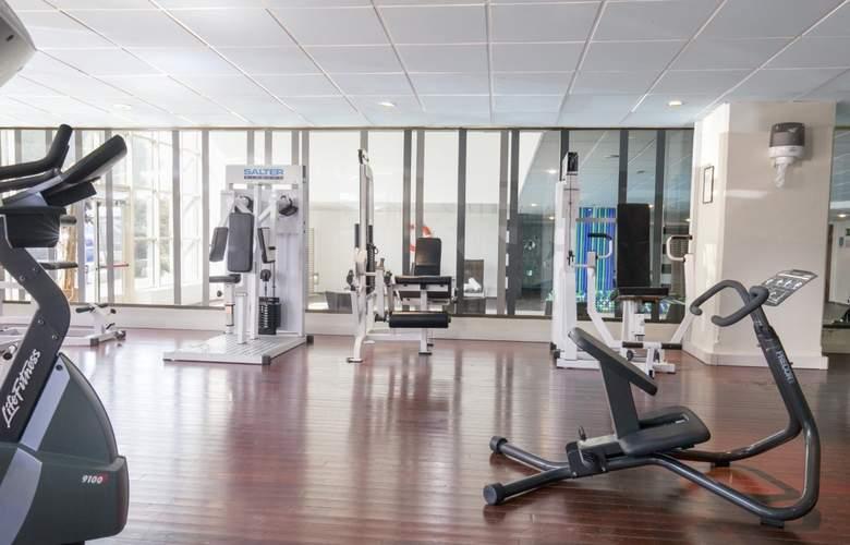 Stay Hotel Faro Centro - Sport - 30