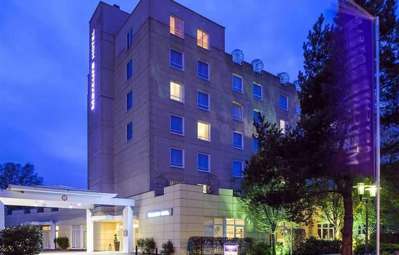 Mercure Hannover Oldenburger Allee - Hotel - 22