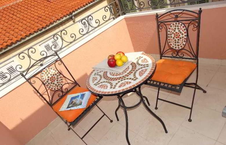 Guesthouse Pjaceta - Terrace - 1