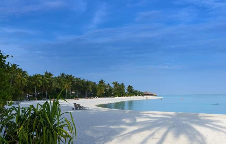 Cocoon Maldives Resort - Beach - 26