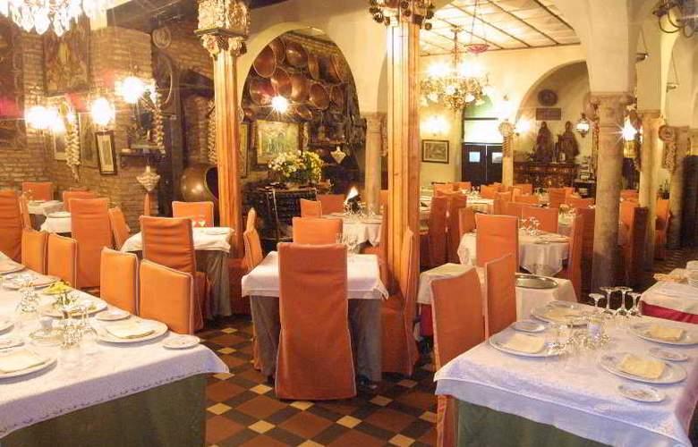 Convento la Gloria - Restaurant - 8