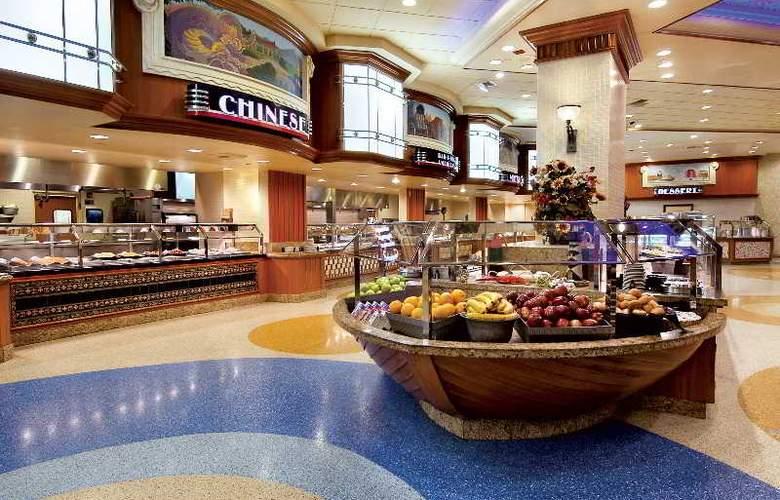 Gold Coast Hotel & Casino - Restaurant - 14