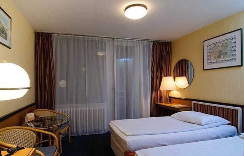 Europa Hotels & Congress Center - Standard - Room - 7