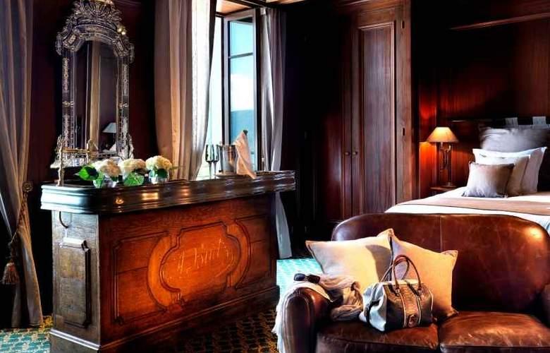 Le Palace De Menthon - Room - 13