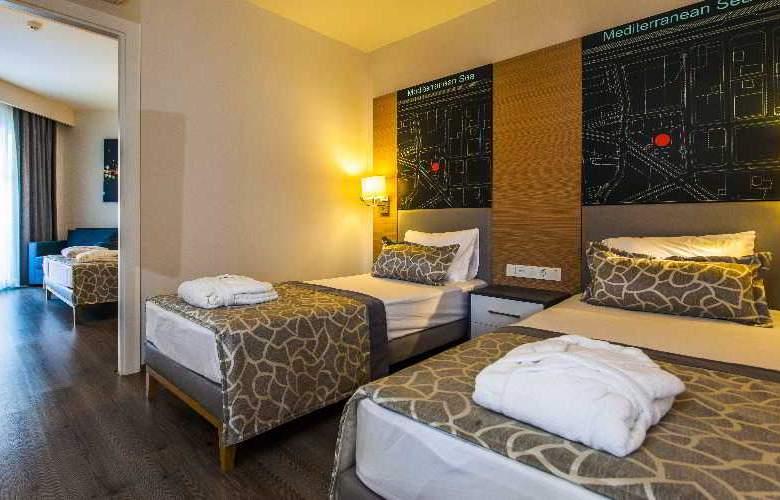 Avena Resort & Spa Hotel - Room - 18