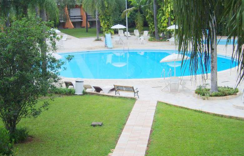 Vivaz Cataratas Resort - Pool - 14