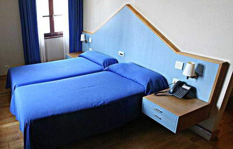 La Casa del Patron - Room - 3