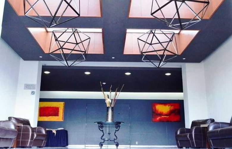 Casa Inn Celaya - General - 9