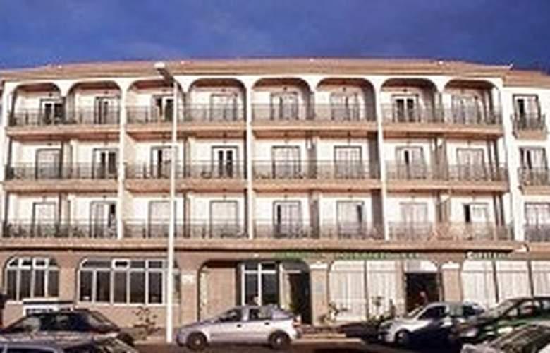 Castillete - Hotel - 0
