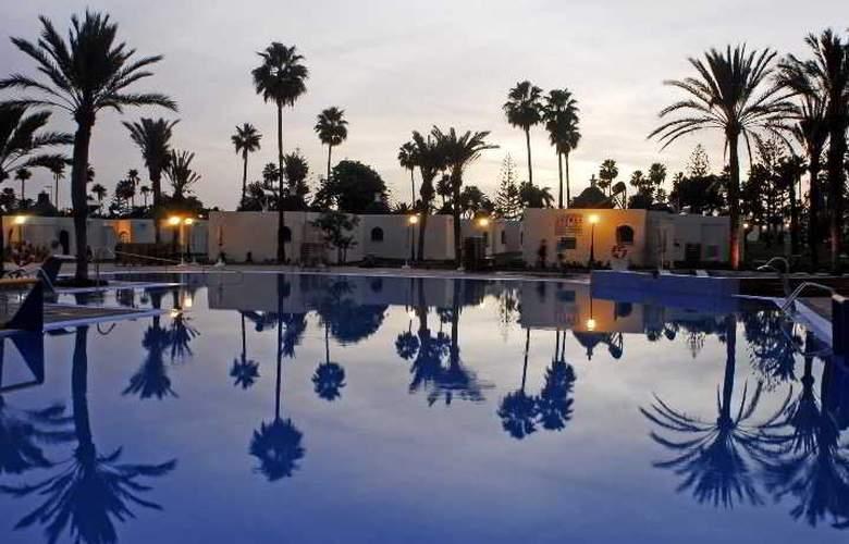 HD Parque Cristóbal Gran Canaria - Pool - 16