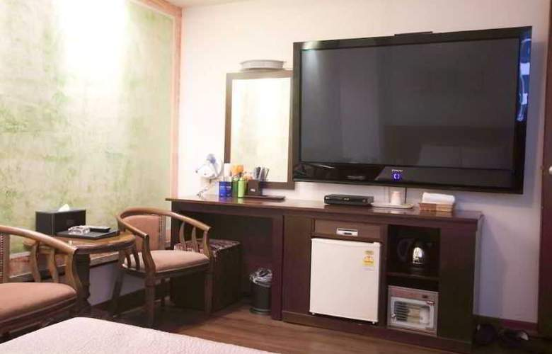 Good Time Hotel Seoul - Room - 4