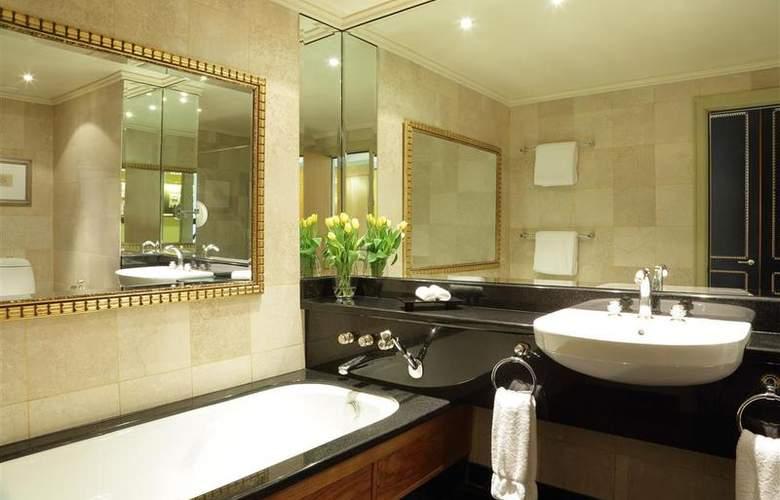 Hyatt Regency Johannesburg - Hotel - 18
