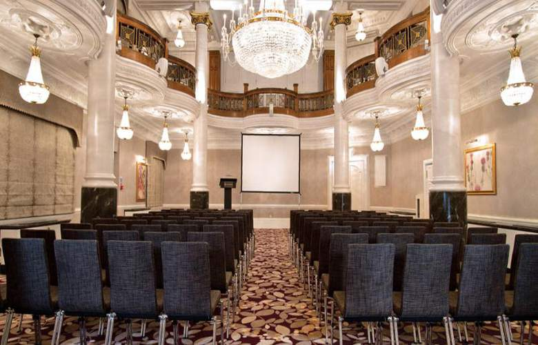 St Ermin's - Conference - 15