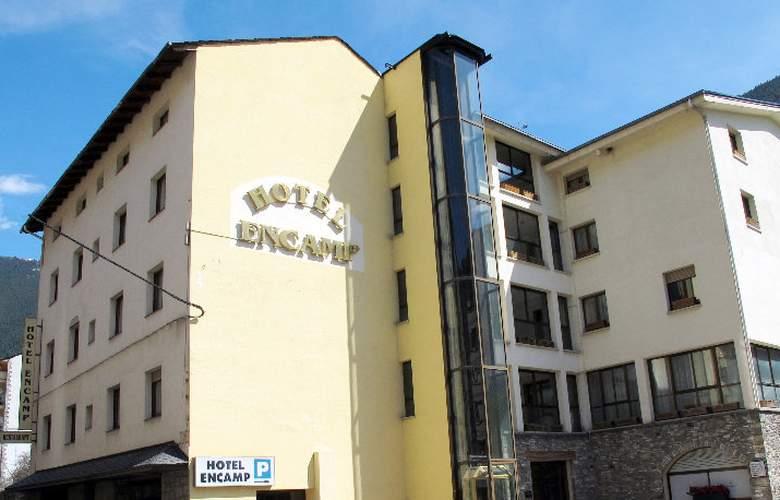 Hotel Encamp - Hotel - 0