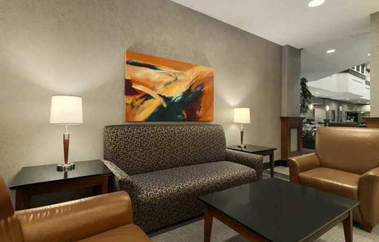 Embassy Suites Dulles North Loudoun - Hotel - 2