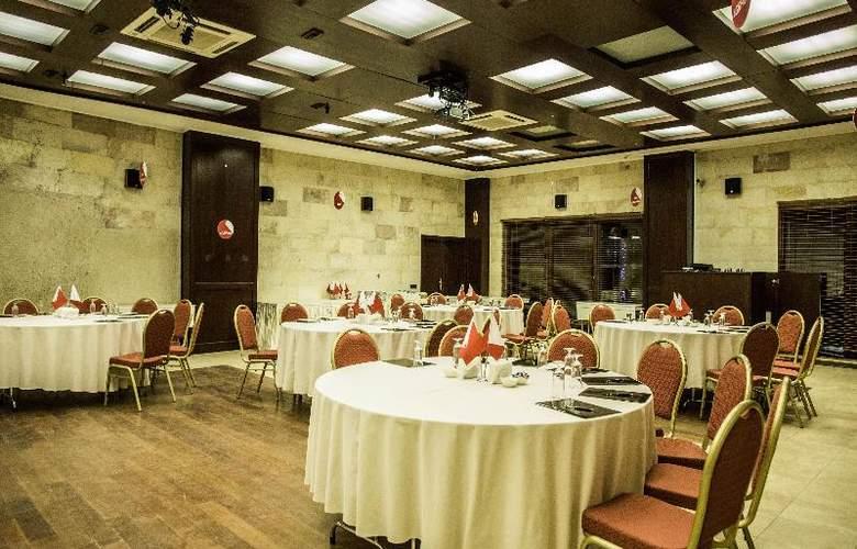 Cappadocia Cave Resort & Spa - Conference - 7