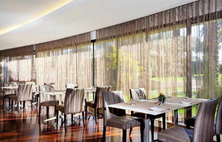Sheraton Roma - Restaurant - 39
