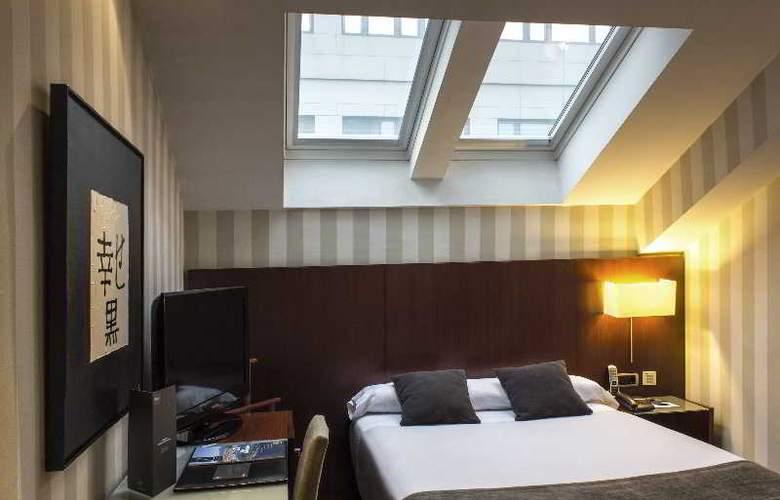Zenit Coruña - Room - 31