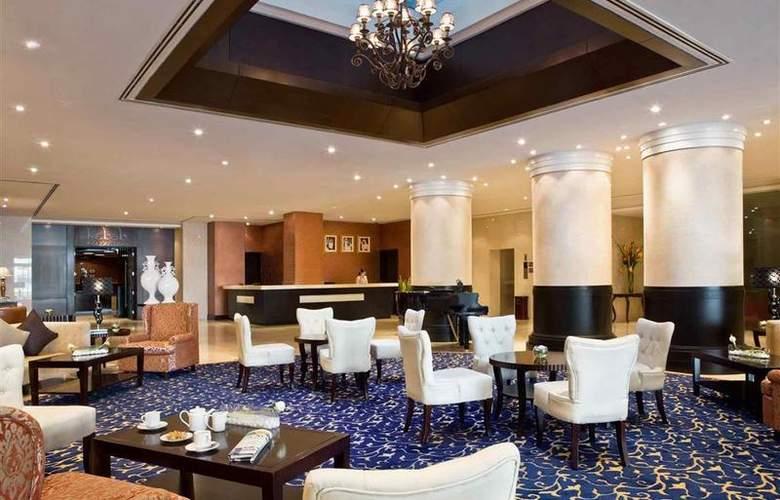 Mercure Gold Al Mina Road Dubai - Hotel - 38