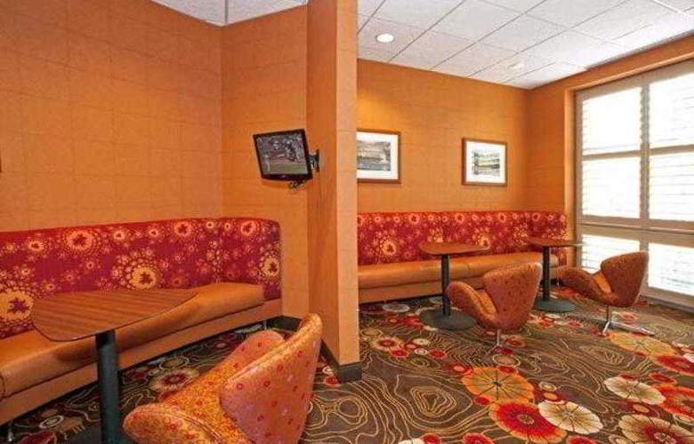 Residence Inn Pittsburgh North Shore - Hotel - 11
