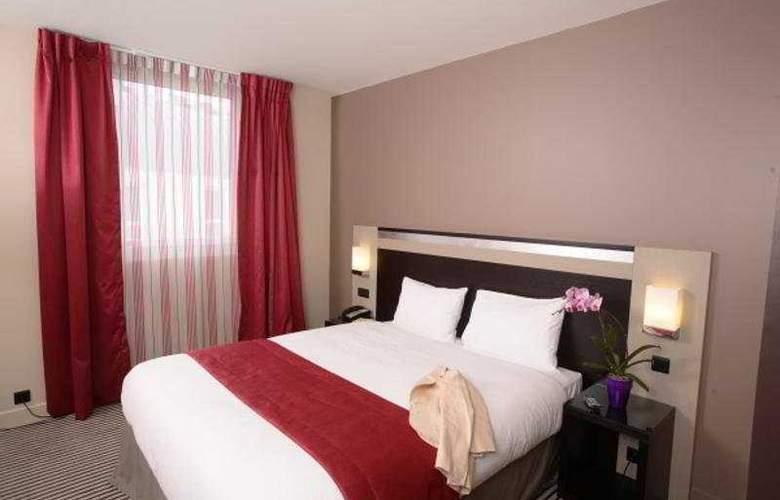 Holiday Inn Paris Porte De Clichy - Room - 2