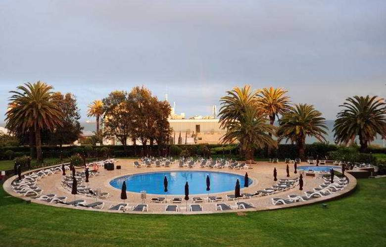 Vila Gale Cascais - Pool - 3