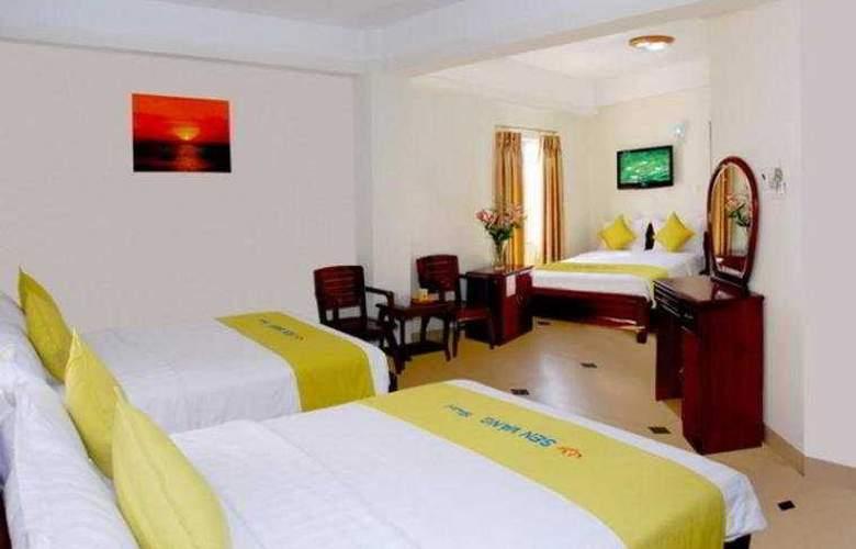 Golden Lotus Hotel Sen Vang - Room - 4