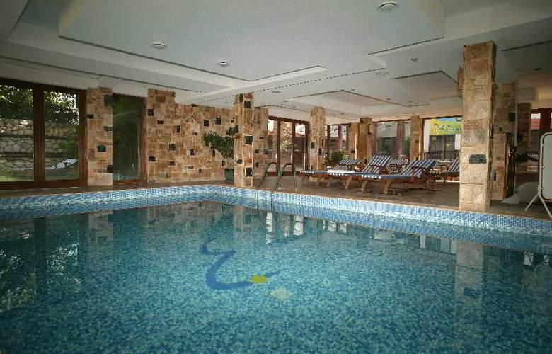 Banderitsa - Pool - 8