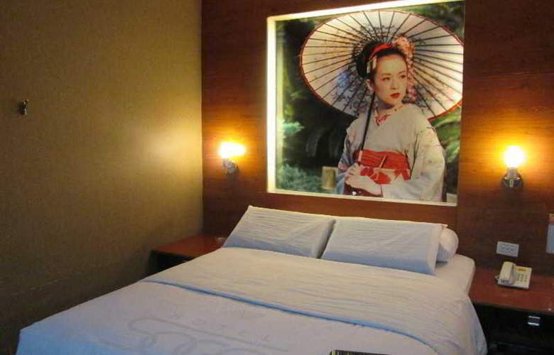 Hotel Sogo Recto - Room - 8