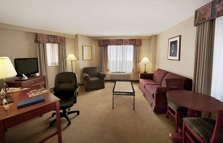 Best Western Georgetown Hotel & Suites - Room - 66