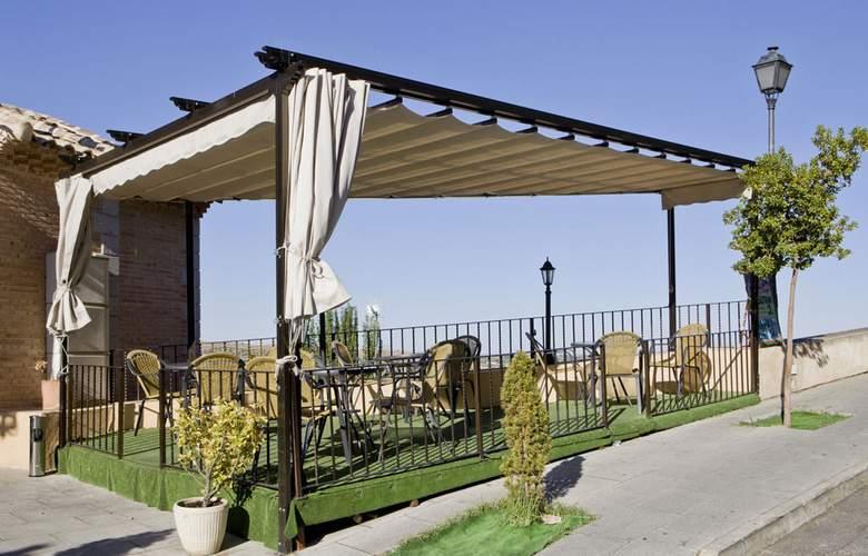 Medina de Toledo - Terrace - 3