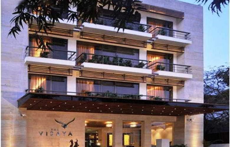 The Visaya - Hotel - 0