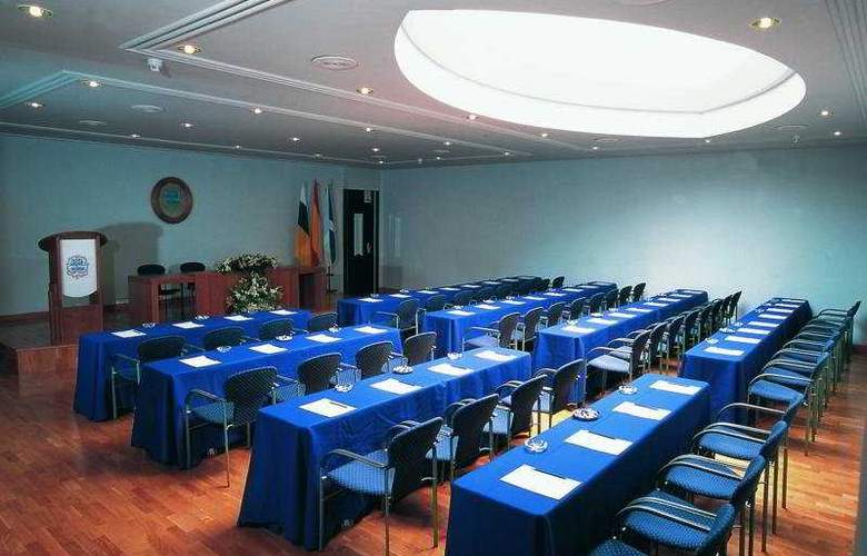 Jardines de Nivaria - Conference - 8