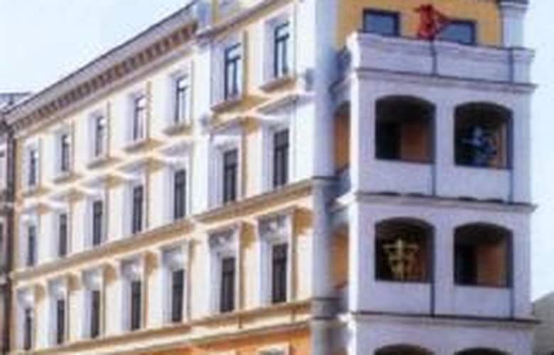 Hotel Da Vinci - Hotel - 0