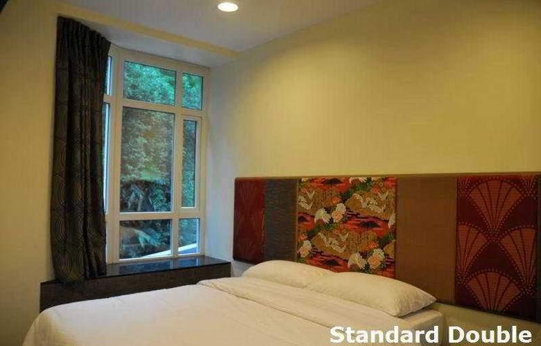 Hotel 81 Osaka - Room - 7