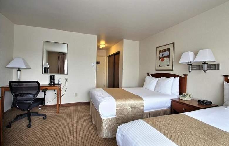 Best Western Woods View Inn - Room - 87